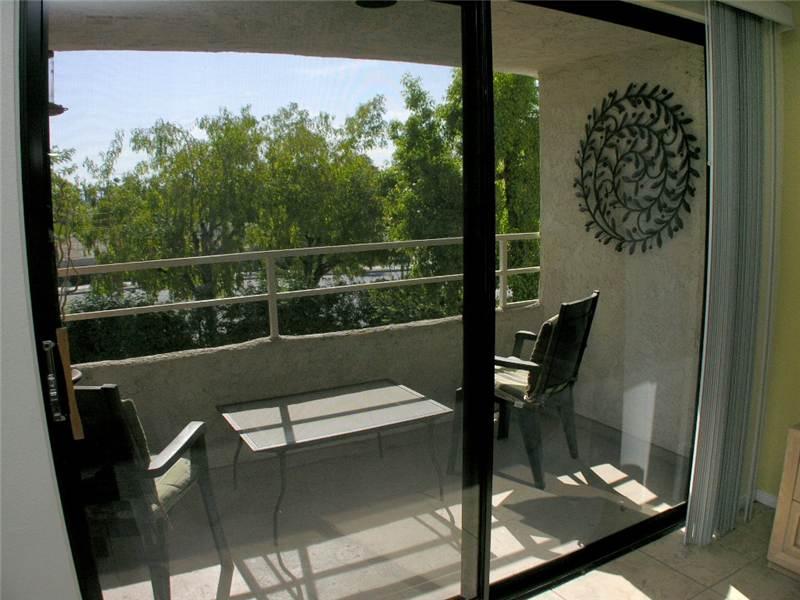 Biarritz Cozy Getaway - Image 1 - Palm Springs - rentals