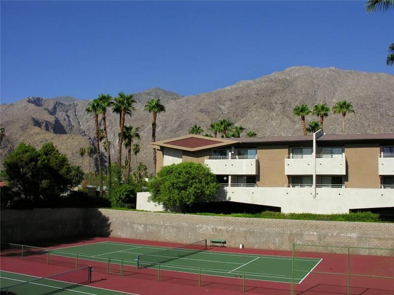 Biarritz Desert Classic - Image 1 - Palm Springs - rentals