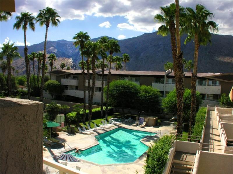 Biarritz Comfort Plus BI261 - Image 1 - Palm Springs - rentals