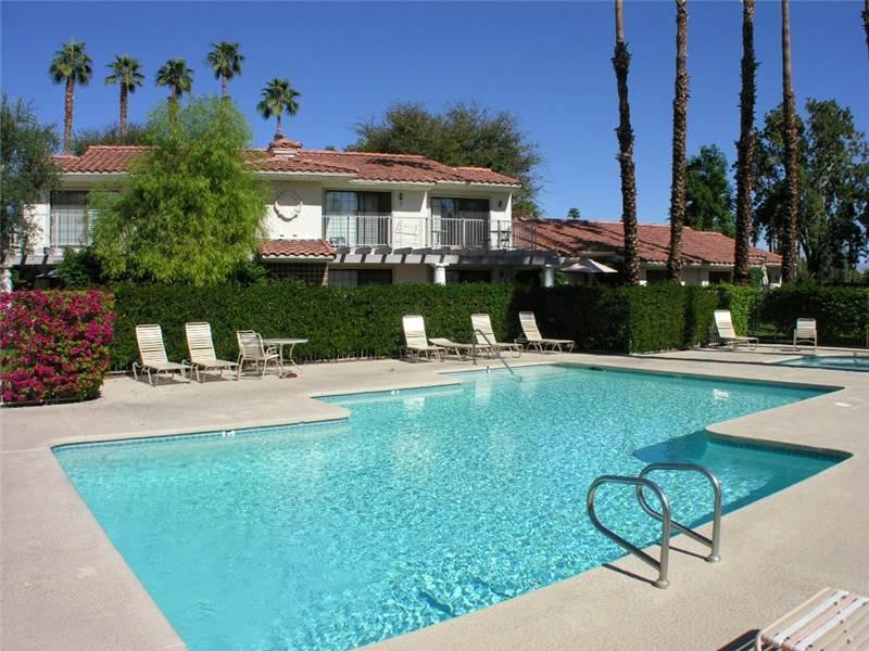 Mesquite CC Lush Oasis MC201 - Image 1 - Palm Springs - rentals