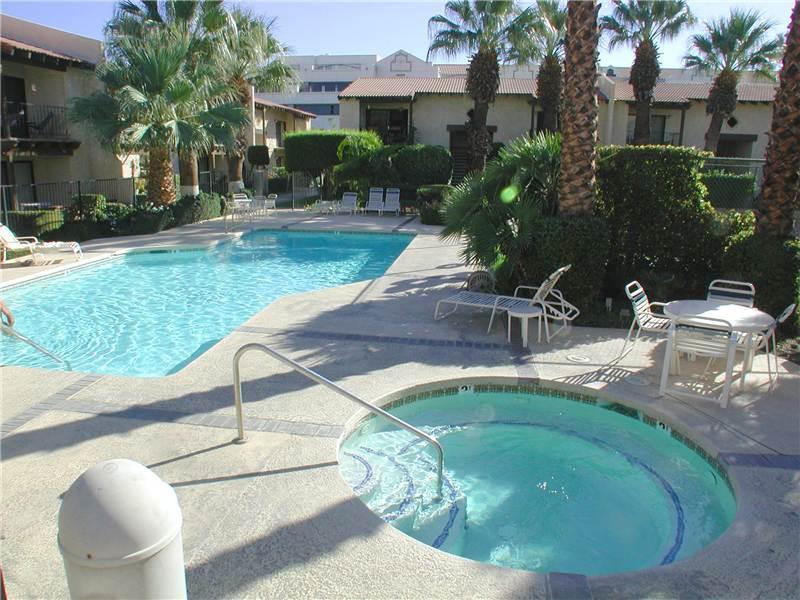 Rancho El Mirador Oasis RL373 - Image 1 - Palm Springs - rentals