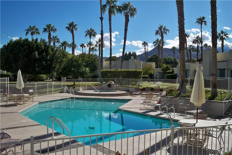 Tahquitz Creek Villas - Image 1 - Palm Springs - rentals