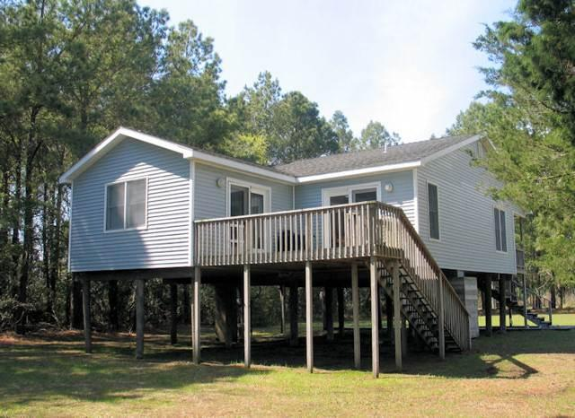 Blue Reef - Image 1 - Chincoteague Island - rentals