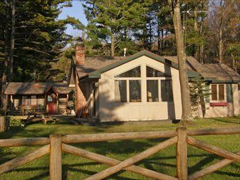 Front of Home - Abbys Place 107365 - Harbor Springs - rentals