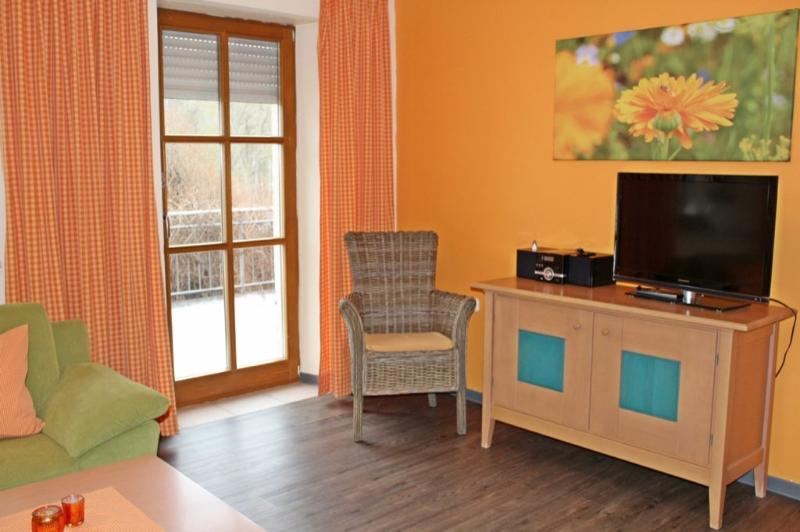 Vacation Apartment in Volkach - 700 sqft, great location, comfortable (# 2677) #2677 - Vacation Apartment in Volkach - 700 sqft, great location, comfortable (# 2677) - Volkach - rentals