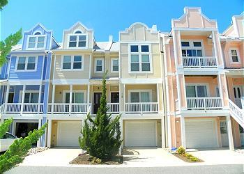 BB1100- Renee's Dollhouse; 2BDRM HME W/ COMM.POOL! - Image 1 - Kill Devil Hills - rentals