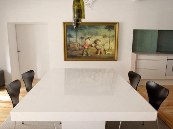 Lisboa: Casa Crispim - Image 1 - Costa de Lisboa - rentals