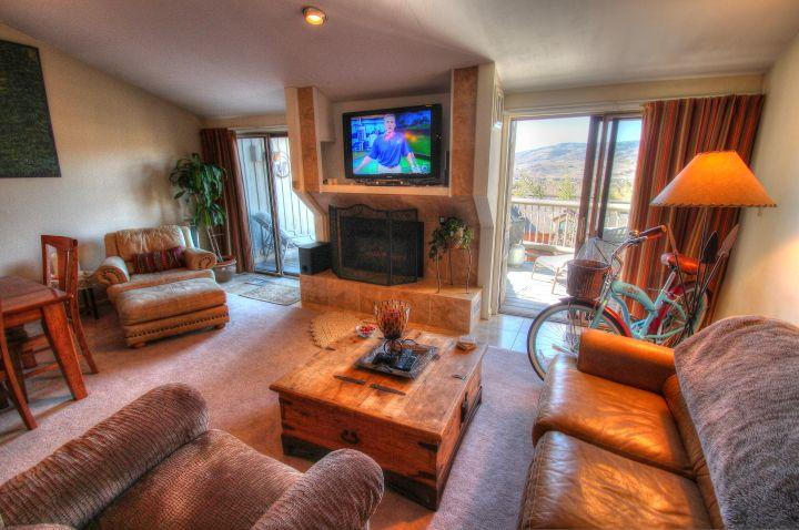 18 Promotory Condos - Mountain Area - Image 1 - Steamboat Springs - rentals