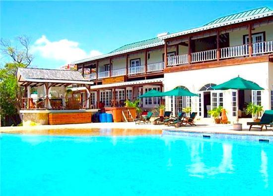 Lance Aux Epines House - Grenada - Lance Aux Epines House - Grenada - Lance Aux Epines - rentals