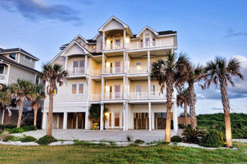 544 New River Inlet Rd - New River Inlet Rd 544 -9BR_SFH_OF_29 - North Topsail Beach - rentals