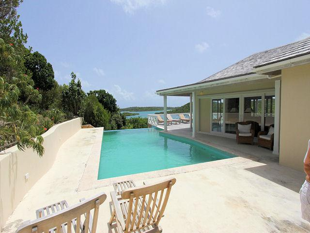 Mandala House - Image 1 - Antigua and Barbuda - rentals