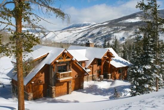 Aspenhaus Exterior - AspenHaus - Spectacularly Designed Home! - Silverthorne - rentals