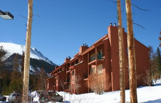 Timber Ridge - Image 1 - Breckenridge - rentals