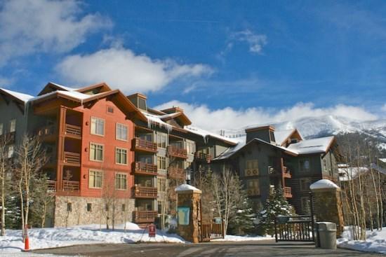 Tucker Mountain Lodge - Center Village at Copper! - Image 1 - Copper Mountain - rentals