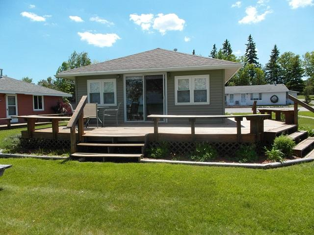 Grand View 4 - Image 1 - Presque Isle - rentals