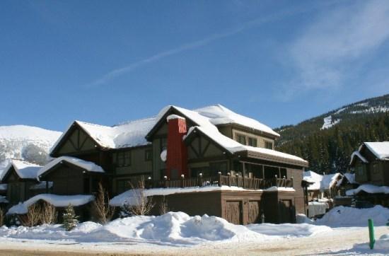 Cache At Union Creek - Deluxe Copper Condo! - Image 1 - Copper Mountain - rentals