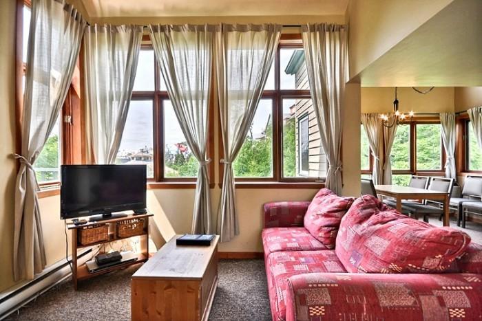 Chouette 2019 - Image 1 - Mont Tremblant - rentals