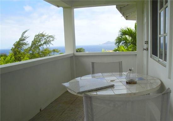 Moonwater Seahorse Apartment - 1 Bedroom - St.Vincent - Moonwater Seahorse Apartment - 1 Bedroom - St.Vincent - Petit St.Vincent - rentals