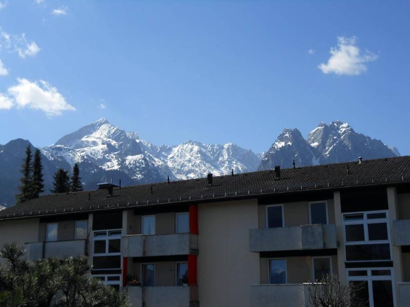 Vacation Apartment in Garmisch-Partenkirchen - 700 sqft, warm, comfortable, relaxing (# 2821) #2821 - Vacation Apartment in Garmisch-Partenkirchen - 700 sqft, warm, comfortable, relaxing (# 2821) - Garmisch-Partenkirchen - rentals