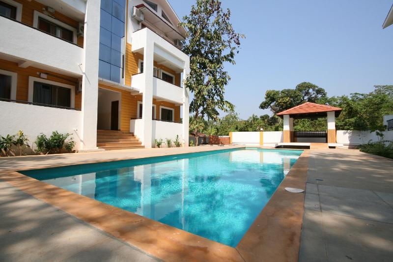 luxury Villa for short/long term rent . Anjuna Goa - Image 1 - Anjuna - rentals