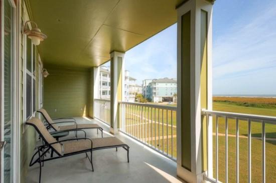 Ocean Club Villas - Nothing But Fun located in building 9 - Nothing But Fun - Galveston - rentals