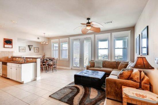Decked Out - Image 1 - Galveston - rentals