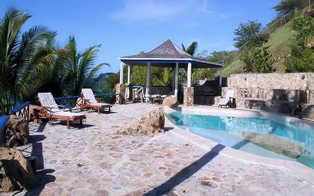 Carib House - Image 1 - Falmouth - rentals