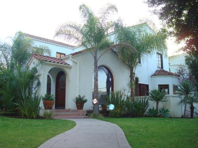 Miracle Mile - 3 Bedroom 3 Bathroom Plus Sunroom (4128) - Image 1 - Los Angeles - rentals