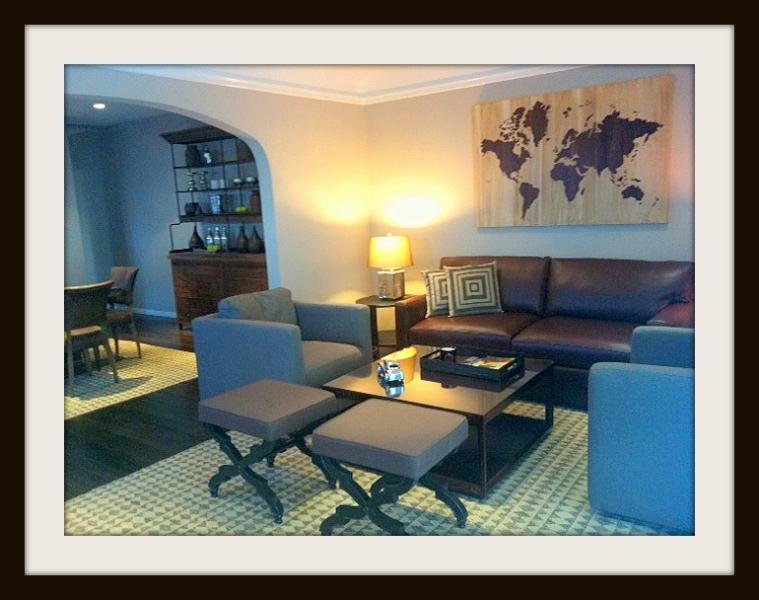 West Hollywood Luxury 1 Bedroom (4131) - Image 1 - Los Angeles - rentals