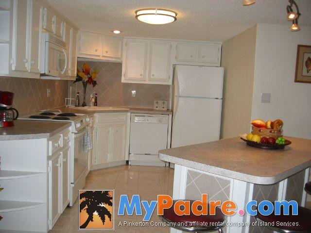 SAIDA IV #4808: 2 BED 2 BATH - Image 1 - South Padre Island - rentals