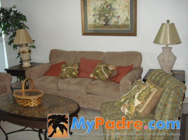 SAIDA I #306: 3 BED 2 BATH - Image 1 - South Padre Island - rentals