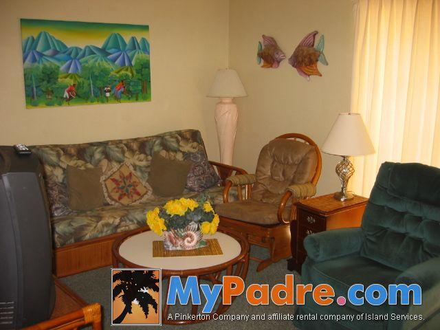 INTERNACIONAL #302: 1 BED 1 BATH - Image 1 - South Padre Island - rentals