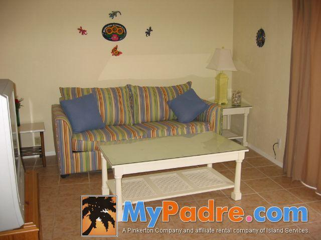 INTERNACIONAL #310: 1 BED 1 BATH - Image 1 - South Padre Island - rentals