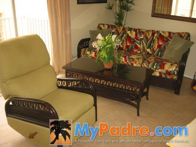 INTERNACIONAL #312: 1 BED 1 BATH - Image 1 - South Padre Island - rentals