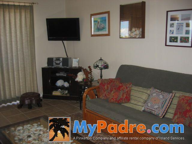 INTERNACIONAL #313: 1 BED 1 BATH - Image 1 - South Padre Island - rentals