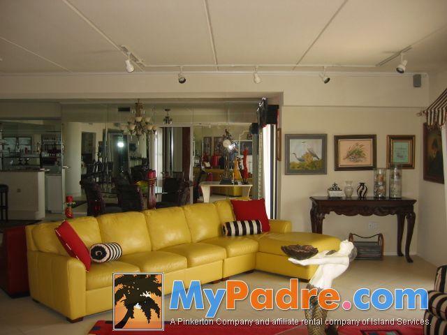 SAIDA I #605: 3 BED 3 BATH - Image 1 - South Padre Island - rentals