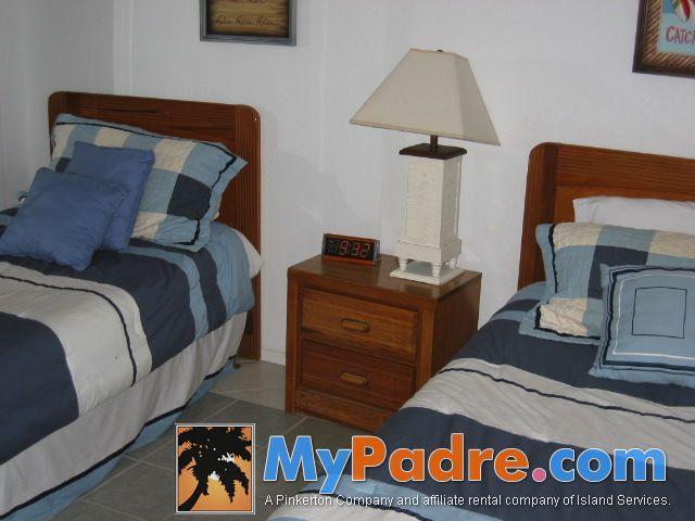 SAIDA II #503: 2 BED 2 BATH - Image 1 - Port Isabel - rentals