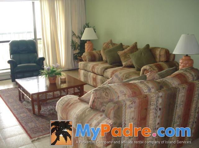 SAIDA III #3405: 2 BED 2 BATH - Image 1 - Port Isabel - rentals