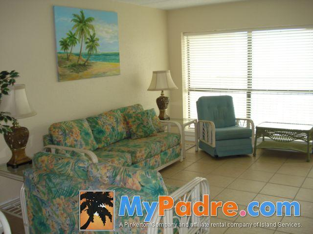 SAIDA III #3102: 1 BED 2 BATH - Image 1 - South Padre Island - rentals