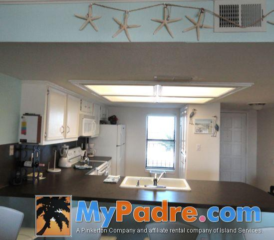 SAIDA III #3506: 1 BED 2 BATH - Image 1 - South Padre Island - rentals