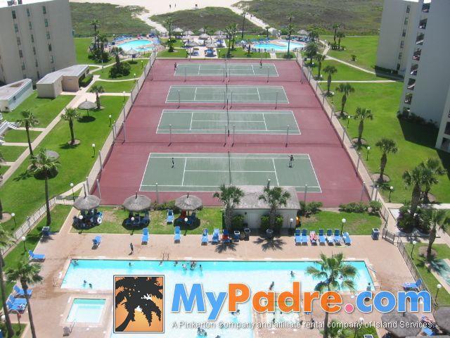 SAIDA III #3124: 2 BED 2 BATH - Image 1 - South Padre Island - rentals