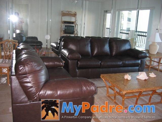 SAIDA III #3703: 2 BED 2 BATH - Image 1 - South Padre Island - rentals