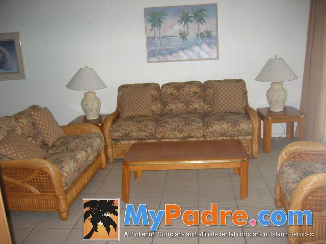 SAIDA III #3111: 3 BED 2 BATH - Image 1 - South Padre Island - rentals