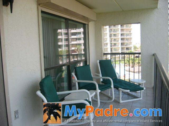 SAIDA IV #4402: 3 BED 2 BATH - Image 1 - South Padre Island - rentals