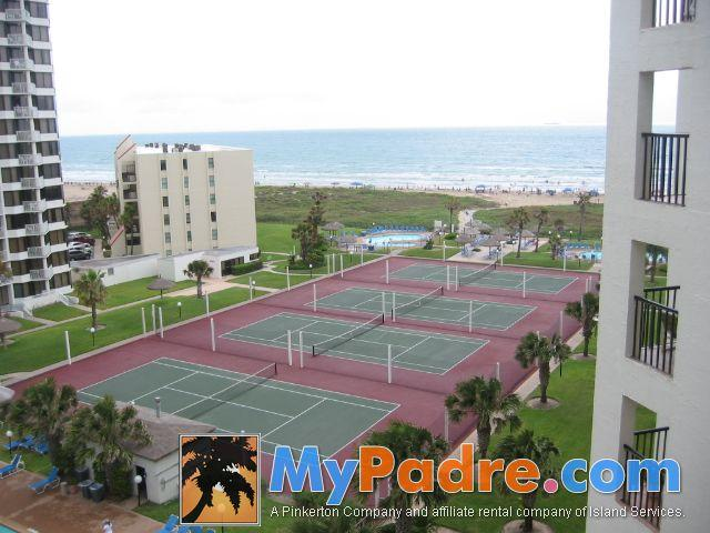SAIDA IV #4807: 2 BED 2 BATH - Image 1 - South Padre Island - rentals