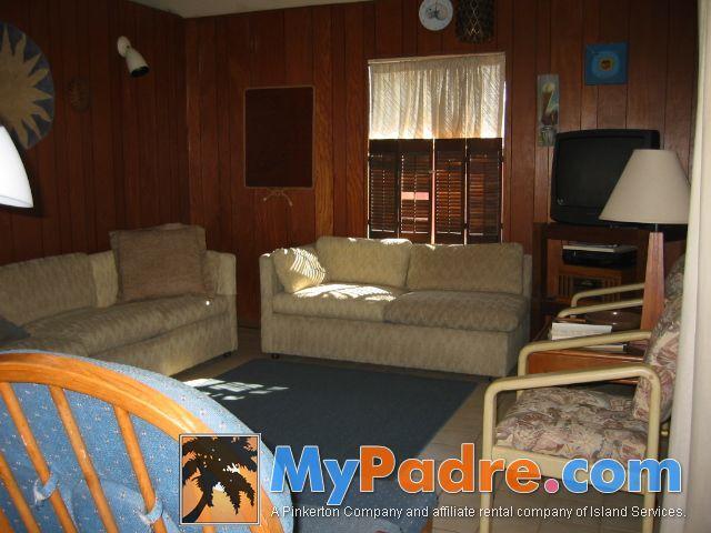EL SOL #116 W. CORRAL: 1 BED 1 BATH - Image 1 - South Padre Island - rentals