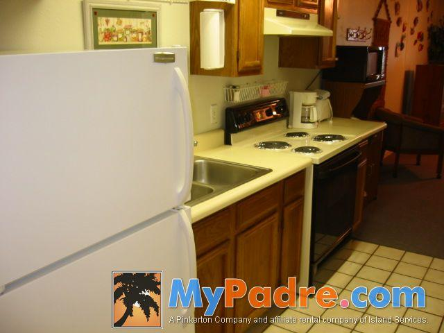 FLORENCE I #705: 1 BED 1 BATH - Image 1 - South Padre Island - rentals