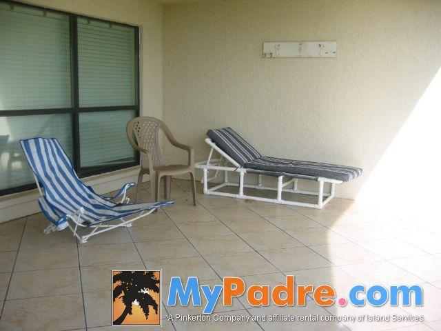 SAIDA II #101: 3 BED 2 BATH - Image 1 - South Padre Island - rentals