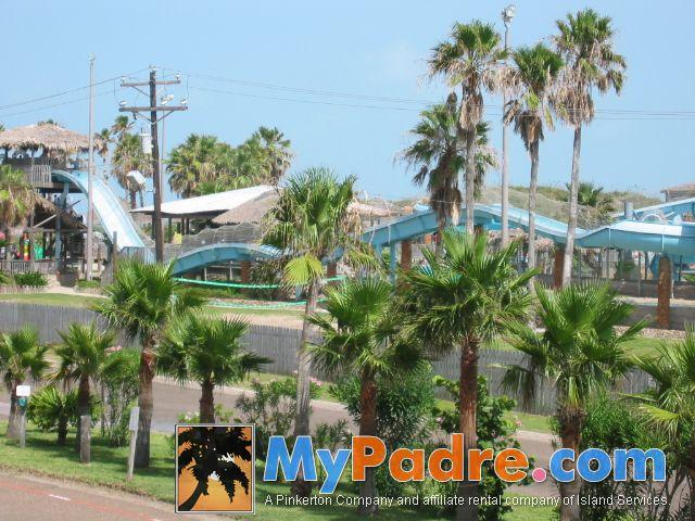 GULFVIEW II #207: 1 BED 1 BATH - Image 1 - South Padre Island - rentals