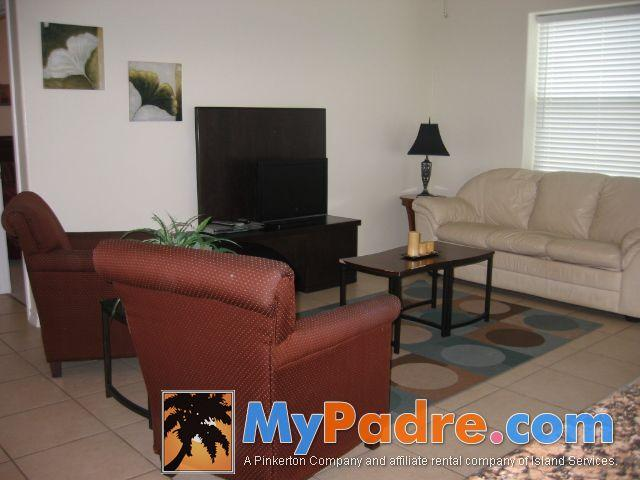 SAN FRANCISCO II #8: 3 BED 2 BATH - Image 1 - South Padre Island - rentals